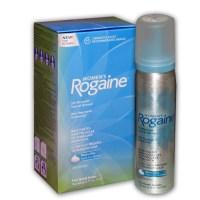 Регейн пена для женщин Foam Women's Rogaine